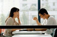 연하 소년과 '쿨'한 사랑 이야기