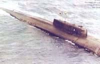 러시아 해군은 종이 호랑이?