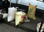 쌀 독점판매는 통제 미련 무리수