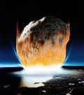 2035년 소행성이 지구를 쓸어버릴 수도 있다 外