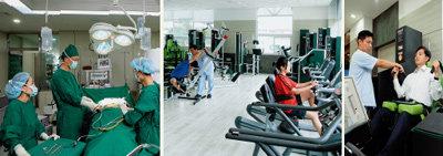 국내 최초 척추수술 AS '자신감'