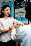 맞춤식 건강관리 '유전자 검사'가 뜬다