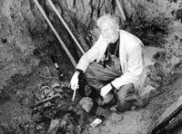 87년 만에 밝혀진 '학살자'
