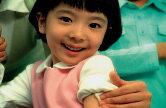 수인성 질병 A형 간염 예방접종이 최선책