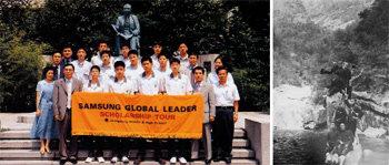 뚝심과 자존감의 '민족학교'