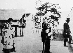 神社참배 거부 18개교 日帝, 가차 없이 폐교