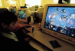 컴퓨터 게임 속 돈키호테 종횡무진