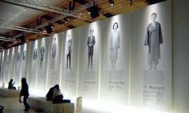 한국 문학 번역 '발등의 불'