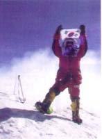 K2만 남긴 '산악탱크'