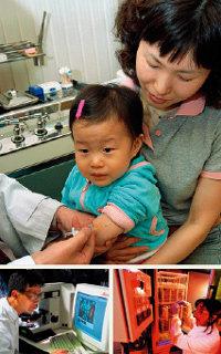 백신의 진화는 끝이 없다