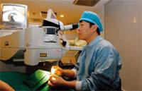노안 교정 수술 첨단화 … 눈의 회춘 시대