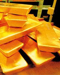 천장 모르는 금값 … 투자해볼까