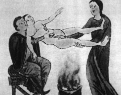 공학 재료로 수난당하는 '여성의 몸'