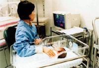 신생아 입원 시 진료비가 면제된다던데...外