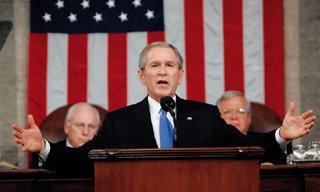 2006 부시 美 대통령 연두교서 원문 텍스트