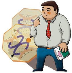 성인병 부르는 '인슐린 저항성' 예방하라