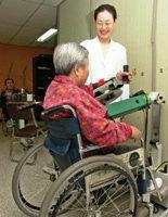장애인 보장구를 구입할 때 본인부담 액수는? 外