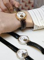 성공한 남자는 시계를 좋아해!
