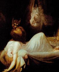 잠과 꿈, 죽음을 보는 시각의 변천史