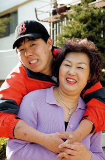 장애·편견 뛰어넘은 '母子 하모니'
