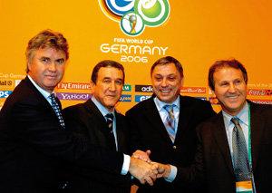 브라질 뺀 3국, 조2위 놓고 도토리 키재기