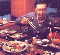 요리만화 보며 일본문화 맛본다