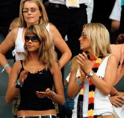 Paris 폼생폼사 월드컵 패션 전성시대