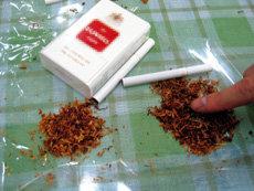 에이~ 누가 제값 주고 담배 사나요
