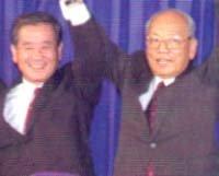 """前 경제장관들 """"가자! 총선 앞으로"""""""