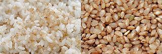'산삼쌀'로 지은 밥 삼삼하네