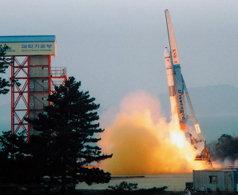 동북아는 우주전쟁의 최전선