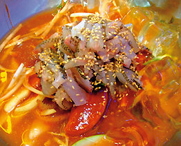 너희가 제주 토장 맛을 알아?
