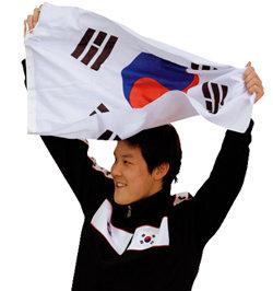 베이징올림픽에서도 金물살 일으킨다
