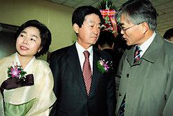 '盧열 패밀리' 비상과 추락 사이