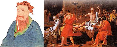 선과 악, 인간 본성론