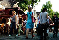 프랑스인들의 해묵은 오해 한국은 아직 가난한 나라?
