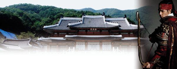 """송일국 """"주몽과의 만남은 내 운명"""""""