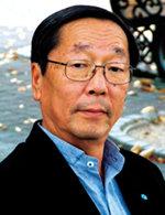한국 나들이 온 일본 '물박사'