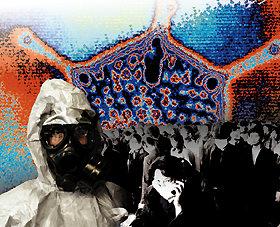 적 탄저균 공격 땐 7만명만 안전?