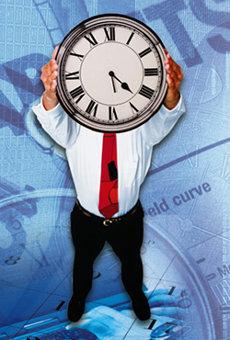 당신의 시간가계부는 흑자? 적자?
