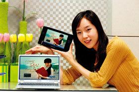 전자사전·노트북·PMP…내 손안의 디지털 선생님