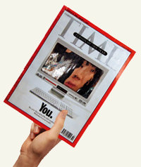 참여가 디지털 민주주의라고?