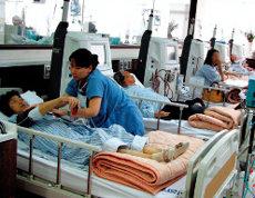 대학병원 상급병실료 누가 부담해야 할까?