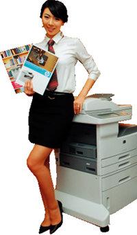 프린터 철통 보안 … 문서 유출 꼼짝 마!