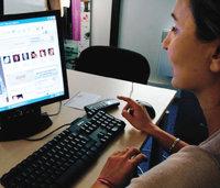 인터넷 속도에도 '여유의 미학'