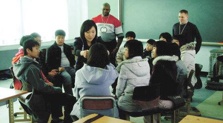 '교육 살리기' 울진군의 유쾌한 실험