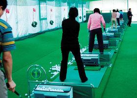 관절염 환자의 골프 안전수칙
