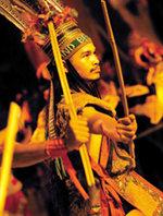 말레이시아가 더욱 재미있어지는 축제 50가지