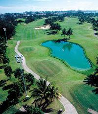 말레이시아 골프 천국으로의 초대