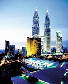 빠뜨릴 수 없는 말레이시아 여행지